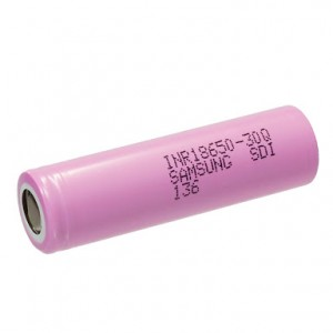 18650 BATTERY | SAMSUNG 30Q