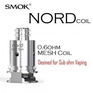 SMOK | NORD COILS | 0.6