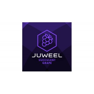 JUWEEL | SUCCULENT GRAPE | 60ml | 12mg