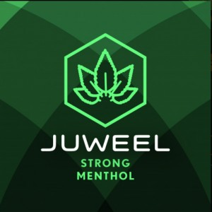 JUWEEL | STRONG MENTHOL | 60ml | 18mg