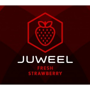 JUWEEL | FRESH STRAWBERRY | 60ml | 18mg