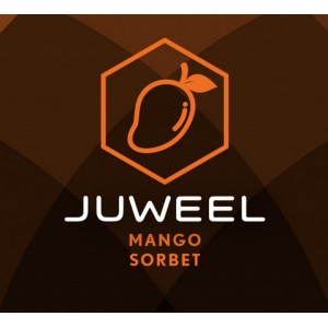 JUWEEL | MANGO SORBET | 60ml | 18mg